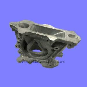 Die Casting Product for Mounting Plate pictures & photos