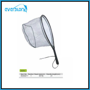 21cm Fly Fishing Landing Net Fishing Tackle A078 pictures & photos
