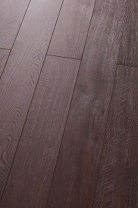 HDF Laminated Flooring Materials Embossed-in-Register (EIR) Sparking Contrast E1 pictures & photos