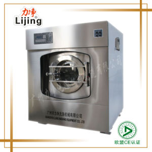 15kg Capacity Hotel and Hospital Laundry Equipment Industrial Washing Machine (XGQ-15F) pictures & photos