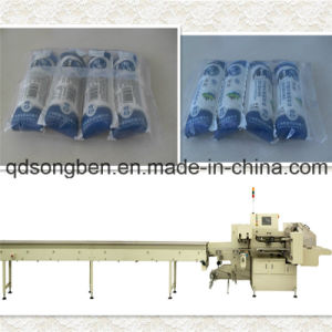 4/5 Bags Instant Noodle Packaging Machine (SFD 720) pictures & photos