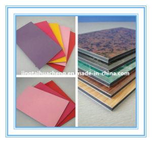 Aluminum Composite Panel Xr-116 Style pictures & photos