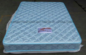 2017 High Quality High Carbon Steel Beb Spring Mattress pictures & photos