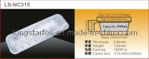 Aluminum Food Container (LS-NC315)