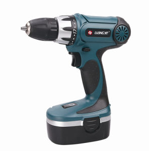 Popular Ni-CD Electric Tool Drill (LY618) pictures & photos