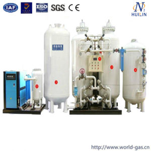 Medical Psa Oxygen Generator (ISO9001, CE) pictures & photos