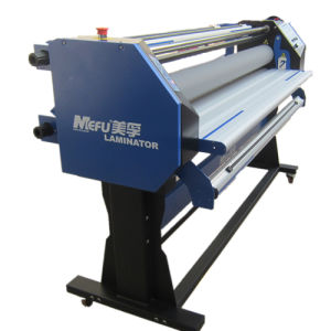 Mf1700-M5 Single Side Roll Laminating Machine pictures & photos