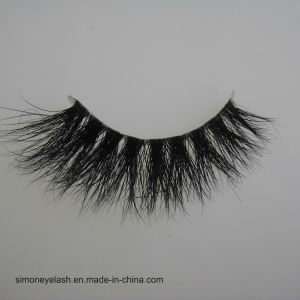 False Fake 3D Mink Eyelashes for Eye Lashes Makeup pictures & photos