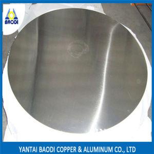 Aluminum Circle for Pot, Pan, Cooker pictures & photos