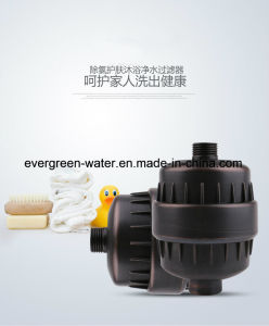 SPA Shower Filter Head (QY-SF06) pictures & photos