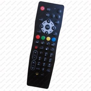 Clean Outdoor TV Remote Control Waterproof Remote Control Aminet STB Set Box pictures & photos