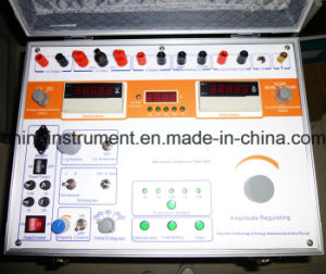 Gdjb-III Single Phase Relay Test Kit / Relay Testing Set pictures & photos