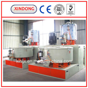 500/1000 High Mixing Machine Equipment Configuration pictures & photos