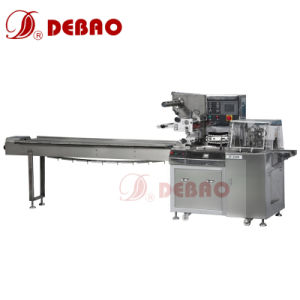 Package Machine / Pillow Packing Machine (DBW-350B/D)