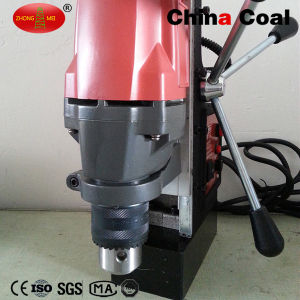 Portable Magnet Electric Drill Machine pictures & photos