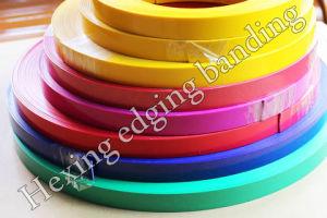 Solid Color PVC Edge Banding Stripe (M608)