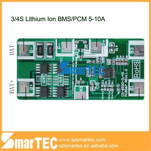 4s 14.8V Li-ion Battery BMS