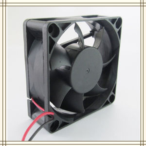 OEM Manufacture 70X70X25mm 12V DC Fan