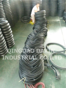 Natural Rubber Inner Tube 3.00-18 pictures & photos