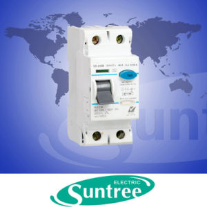 Residual Current Circuit Breaker (SCD) pictures & photos
