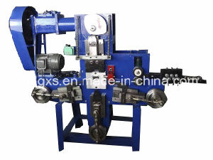 High Speed Mechanical Automatic Metal Wire Snap Ring Making Machine pictures & photos
