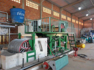 Toilet Paper Machine, Raw Material Waste Paper, Tree, Reed Wheat Straw, Lavatory Paper Made in China pictures & photos