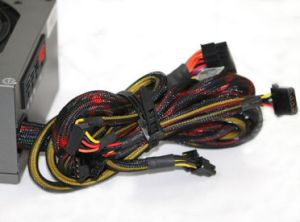 400W-1300W Computer Power Supply Internal Connector Cable