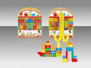 EVA Foam Building Blocks Toys for Kids pictures & photos