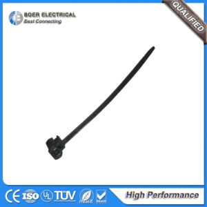 Auto Electrical System Wiring Heat Resistant Cable Ties pictures & photos