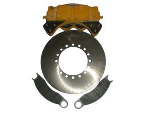 Labeo Wheel Loader Brake Parts (LBNC01)