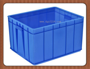 Eco-Friendly Plastic Packaging Container for Storage pictures & photos