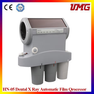 Portable Dental X Ray Automatic X-ray Film Processor pictures & photos