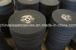 Sisa Cutting Wheel pictures & photos