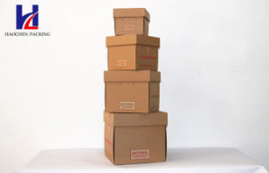 Corrugated Carton Box for Combination pictures & photos