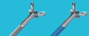 High Quality Disposable Biopsy Forceps with CE &ISO pictures & photos