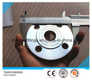 Stainless Steel 316L 1.4404 DIN 2543 Flange pictures & photos