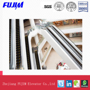 Public Escalator with Large Transmission Capacity pictures & photos
