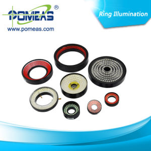 Industry Ring Illuminations for Vision Inspection