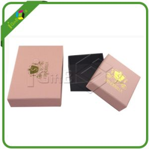Custom Logo Printed Paper Jewellery Boxes Wholesale pictures & photos