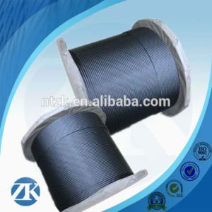 Good Quality Wire Rope 6X36 pictures & photos