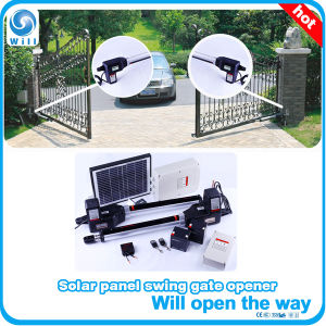 Swing Gate Operator Motor pictures & photos