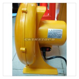 370W 220V-50Hz Ce Cetification Air Blower in Stock for Inflatable Bouncers