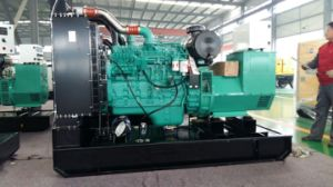 100kw Cummins Diesel Engine Generator pictures & photos