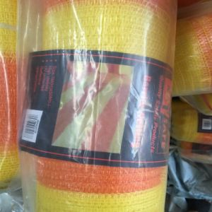 100% Virgin HDPE Warning Fence Nets pictures & photos