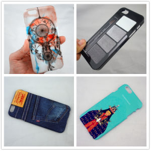 High Quality Low Price Customized Plain Mobile Case for iPhone/Samsung/Huawei/Sony etc pictures & photos