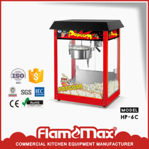 HP-6A CE RoHS CB Approval 8oz Popcorn Machine pictures & photos