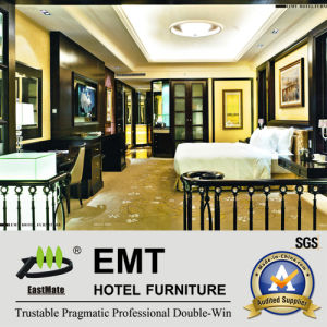 Modern Hotel Bedroom Set Business Suite (EMT-C1203) pictures & photos