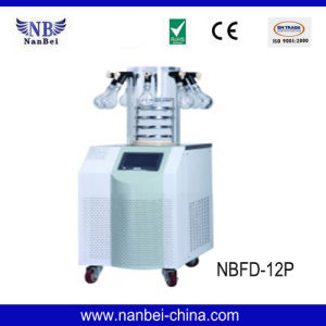 Food Freeze Dryers Sale Mini Freeze Drying Machine pictures & photos