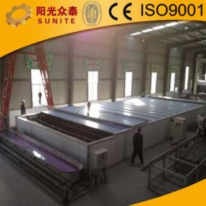 Alc Wall Panel Making Machine pictures & photos