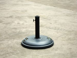 Parasol Base, Umbrella Stand, Cement Base (JH-CRB02H)